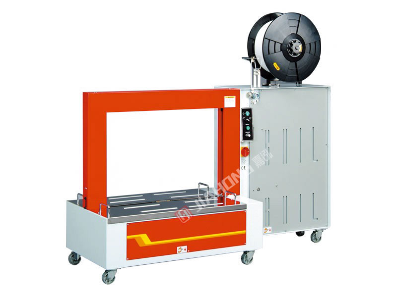 Low automatic packer TP-601L