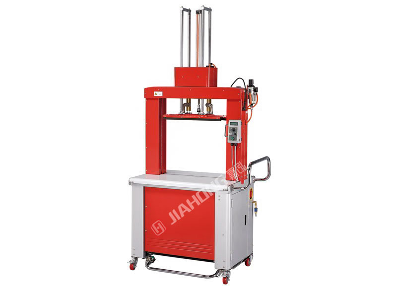 High speed automatic corrugated box packer jh-702p-59 (pressure device)